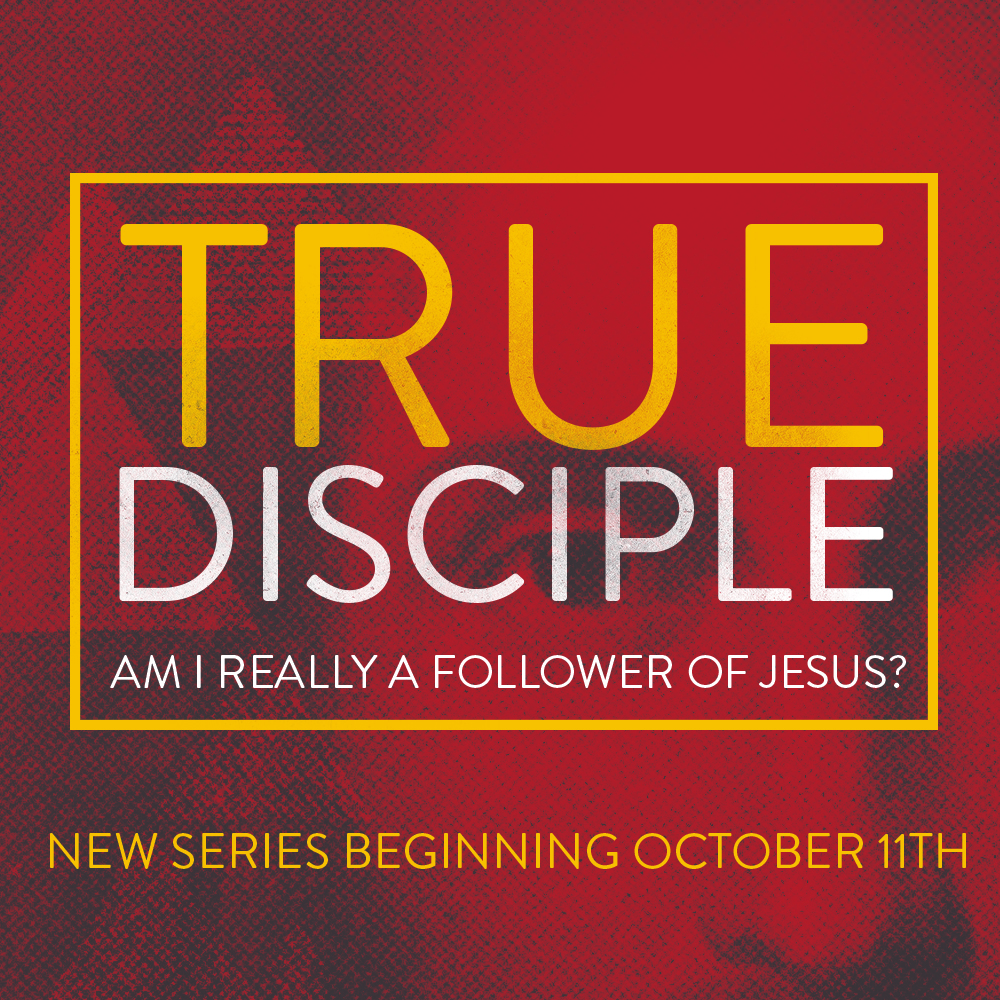 True Disciple