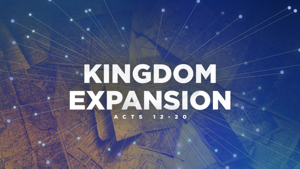 Kingdom Expansion